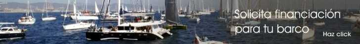 Solicitud de financiación náutica